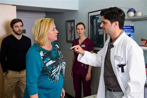 Bettys Diagnose by Bettys Diagnose 2 Staffel Network