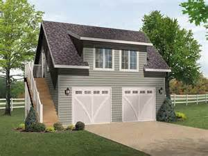2 Car Garage Plans With Loft by Two Car Garage With Loft Garage Plans Alp 05ks Pictures To