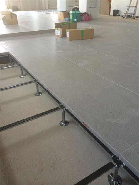 pellizzari pavimenti il pavimento sopraelevato per gli uffici fratelli pellizzari