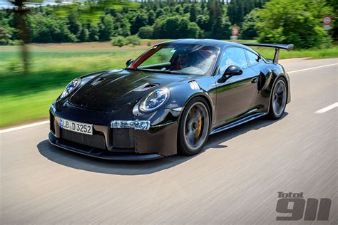 Porsche 991 Gt2 Rs by Ten Things We Ve Learned About The 991 Gt2 Rs Prototype