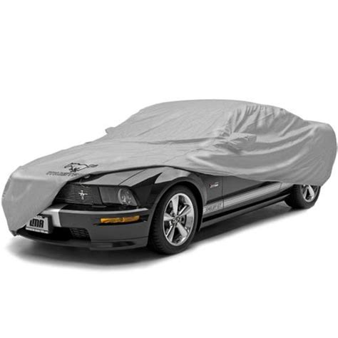 mustang car covers covercraft mustang car cover block it 200 pony logo