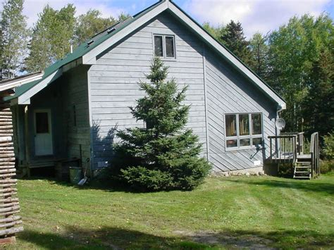 Rangeley Maine Cabins For Rent by Cross Rental Home On Rangeley Lake
