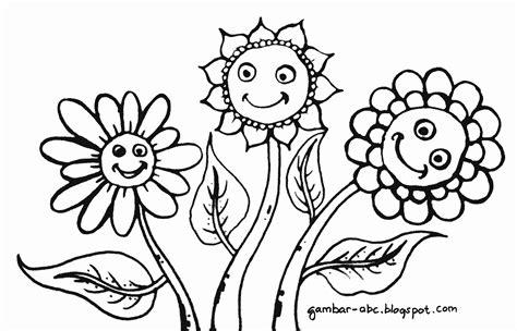 contoh gambar bunga asoka contoh