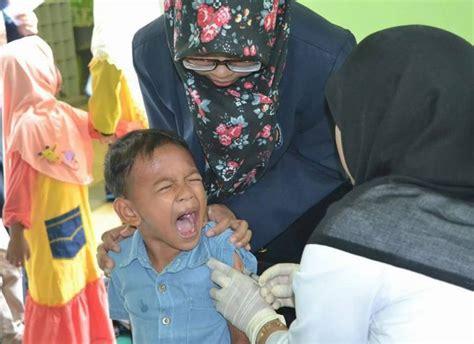 film indonesia untuk anak sd 10 ekspresi lucu anak sd saat imunisasi ini bikin kamu