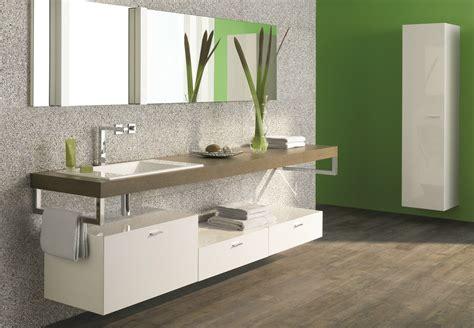 suspended wall cabinet betteroom hochschrank by bette design schmiddem design