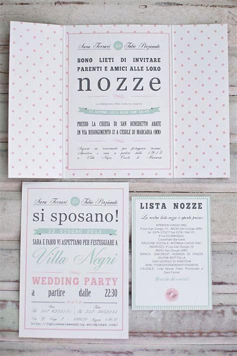 festa di matrimonio cosa scrivere sulle partecipazioni