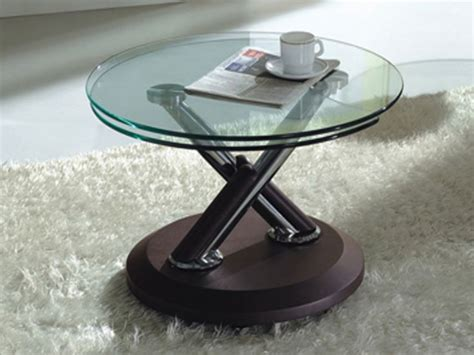 small glass coffee table 17 best images about coffee tables for small spaces on