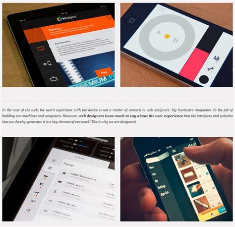 ui layout unit content ux가 뛰어난 ui 디자인 샘플들 nam insik portfolio site