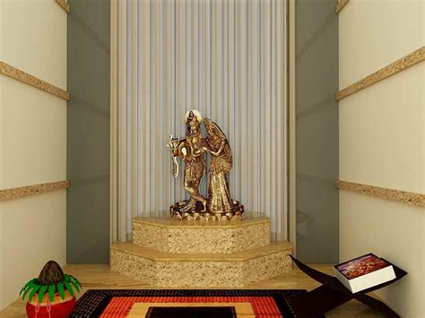 interior design mandir home flisol home