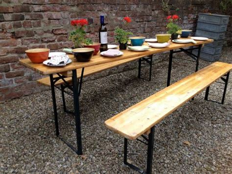 german garden table equipment furniture and decor garden equipment table