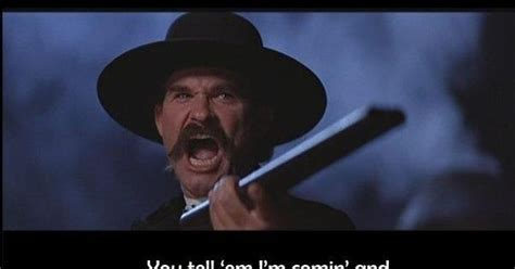 western film zitate quotes from western movies google search quotes