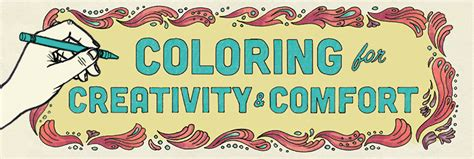 coloring book billboard coloring for creativity and comfort powell s books