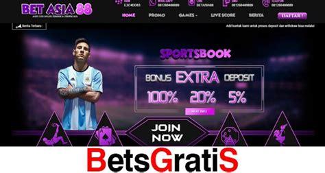 betasia bonus  member  bet gratis login betasia