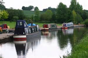 boat club wildwood stafford staffordshire and worcestershire canal 169 stephen pearce