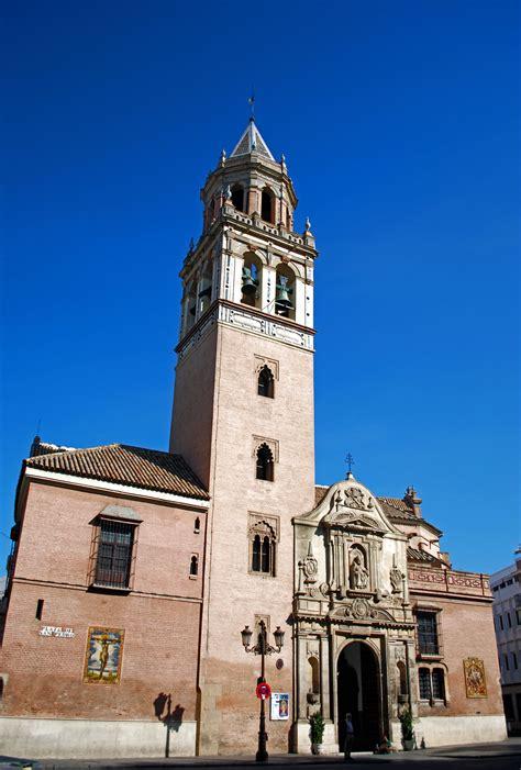 iglesia de san pedro file iglesia de san pedro sevilla 001 jpg wikimedia commons