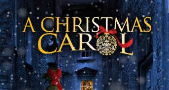 a christmas carol pride productions