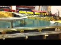 train layout animation 1000 images about model railroad animation on pinterest