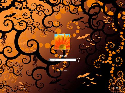 halloween themes for windows halloween theme for windows 7 keripik citul