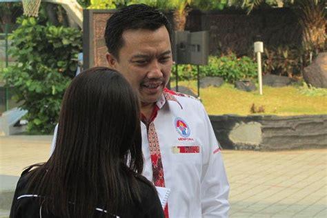 Pemuda Yang Akan Sukses satu harapan menpora ingin ag 2018 di indonesia sukses