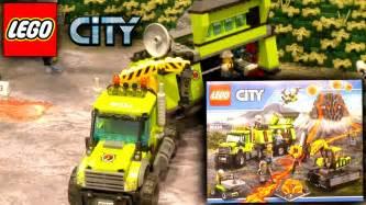 lego 2016 volcano explorers 60120 60124 nuremberg toy fair