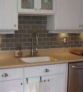 colored subway tile backsplash glass tile blends modwalls live your colors