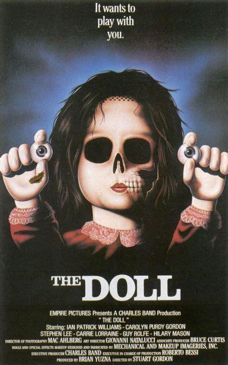 film the doll 2 dolls movie poster 2 of 3 imp awards