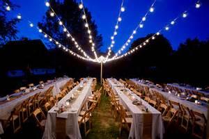 Outdoor Tent Lighting Ideas » Home Design