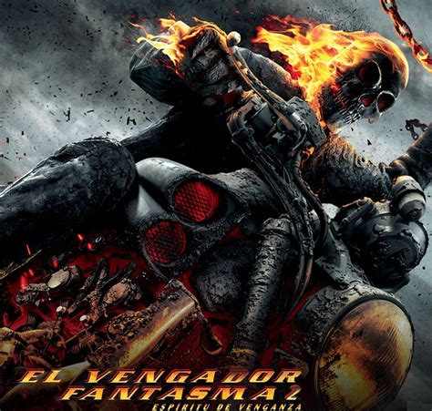 imagenes para fondo de pantalla del vengador fantasma rese 241 a ghost rider spirit vengeance el vengador