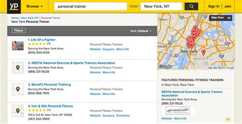 Yellow Book Search Yellow Pages Directory Listing Jpg