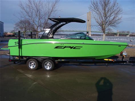 epic wake boats price epic boats for sale page 2 of 5 boats