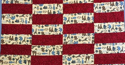 I Quilt by I Quilt For Donation Quilts 2014