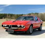 Alfa Romeo Montreal Voitures Sp&233cifications Techniques Et La
