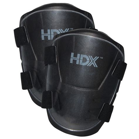 most comfortable knee pads hdx 2 in 1 knee pad hdx2n1kp the home depot