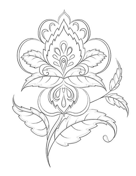 coloring books for seniors the of flowers coloring book