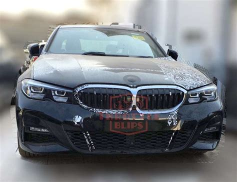bmw  series  arrives  india shifting gears