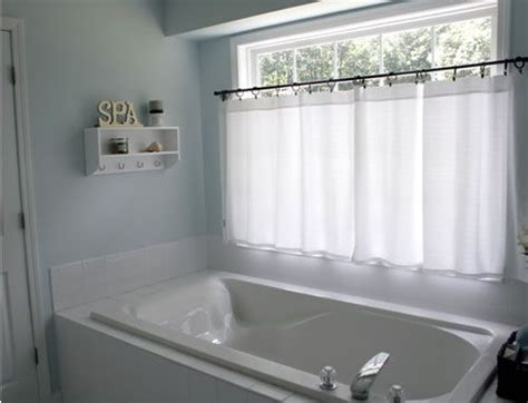 window covering for bathroom shower 25 best ideas about bathroom window treatments on