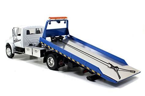 Jada Toys Fast & Furious Flatbed Tow Truck 1:24 Diecast