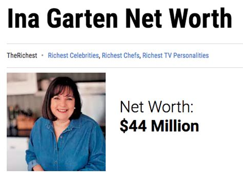 barefoot contessa net worth ina garten net worth great carrot top net worth bio wiki