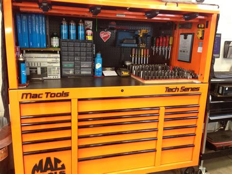 Garage Sale Mac by Mac Tools Was A Big Fan Of Mac Tools Butch