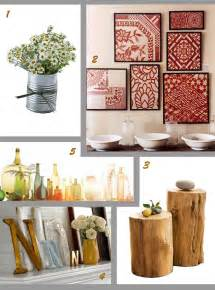 easy ideas for home decor 25 easy diy home decor ideas