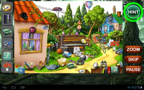 hidden objects android apps on google play hidden object garden games home outdoor decoration