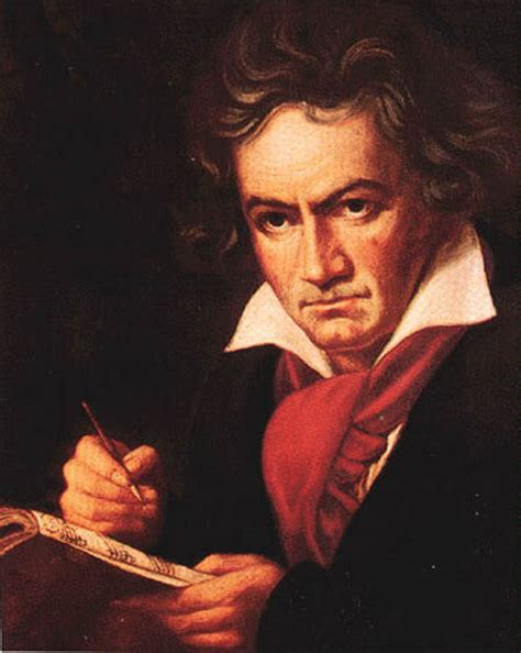 Image result for ludwig van beethoven