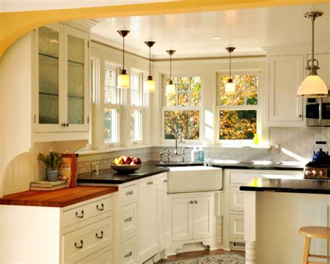 Kitchen Cabinets Corner Sink 10 Tips For Corner Kitchen Sink Ward Log Homes