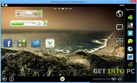bluestacks getintopc bluestacks hd appplayer pro free download