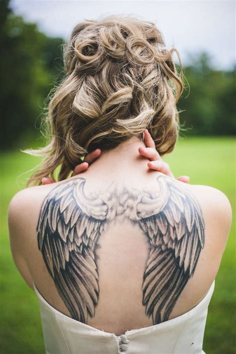wings tattoos page 37 15 angel wing tattoo designs to try tattoo tatoo and
