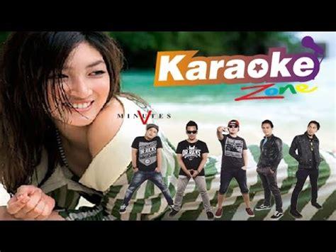 download mp3 five minutes sksj five minutes semakin kukejar semakin jauh sksj karaoke