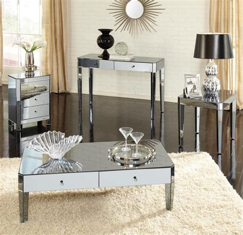 mirrored coffee table set 5 best mirror coffee tables a table or a mirror as you