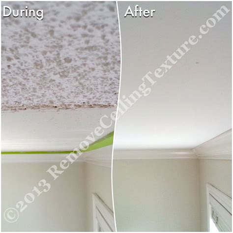 Smooth Textured Ceiling by Drywalling Textured Ceilings Vs Ceiling Texture