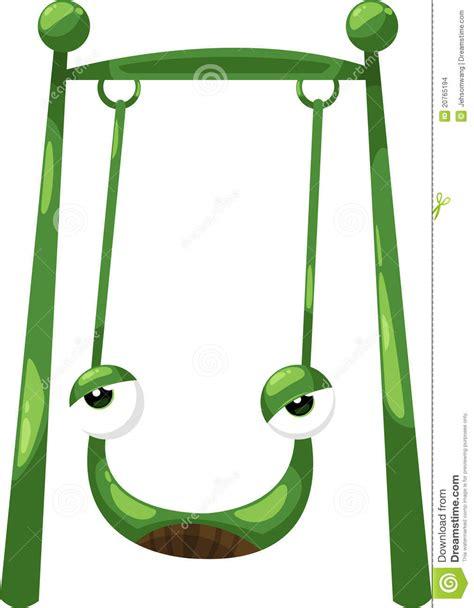 swing vector image gallery swing vector