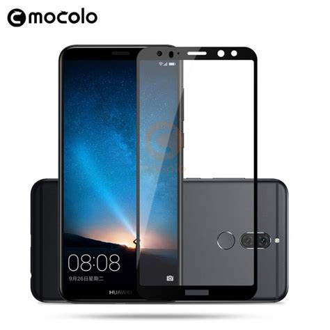 Lp Hd Tempered Glass Screen Protector Huawei 2i Transparan huawei mate 10 lite t 228 ysin peitt 228 v 228 suojalasi musta